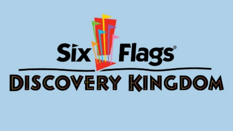 2020 is going to six flags discovery kingdom