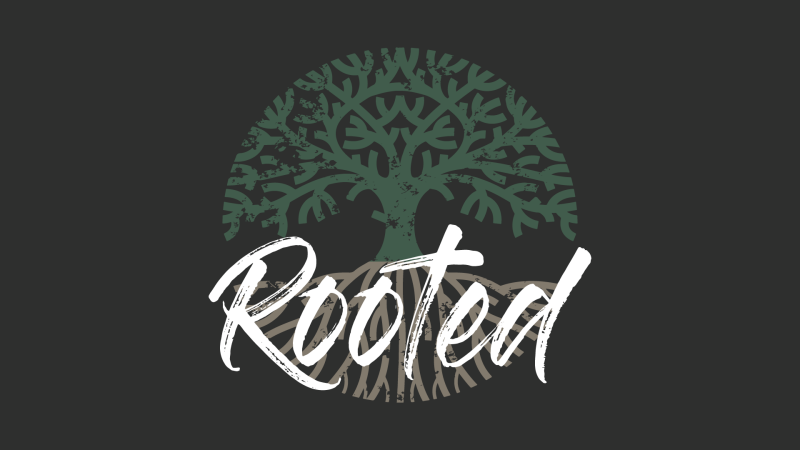 Rooted 5: Chris Rodriquez (Faithfulness)